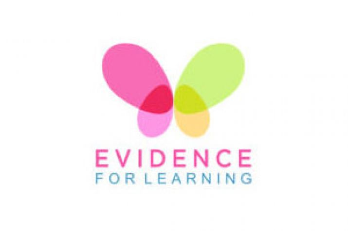 Image result for evidence for learning app